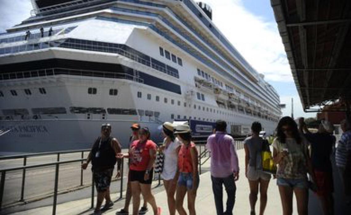 Ministério do Turismo anuncia volta de cruzeiros marítimos em novembro