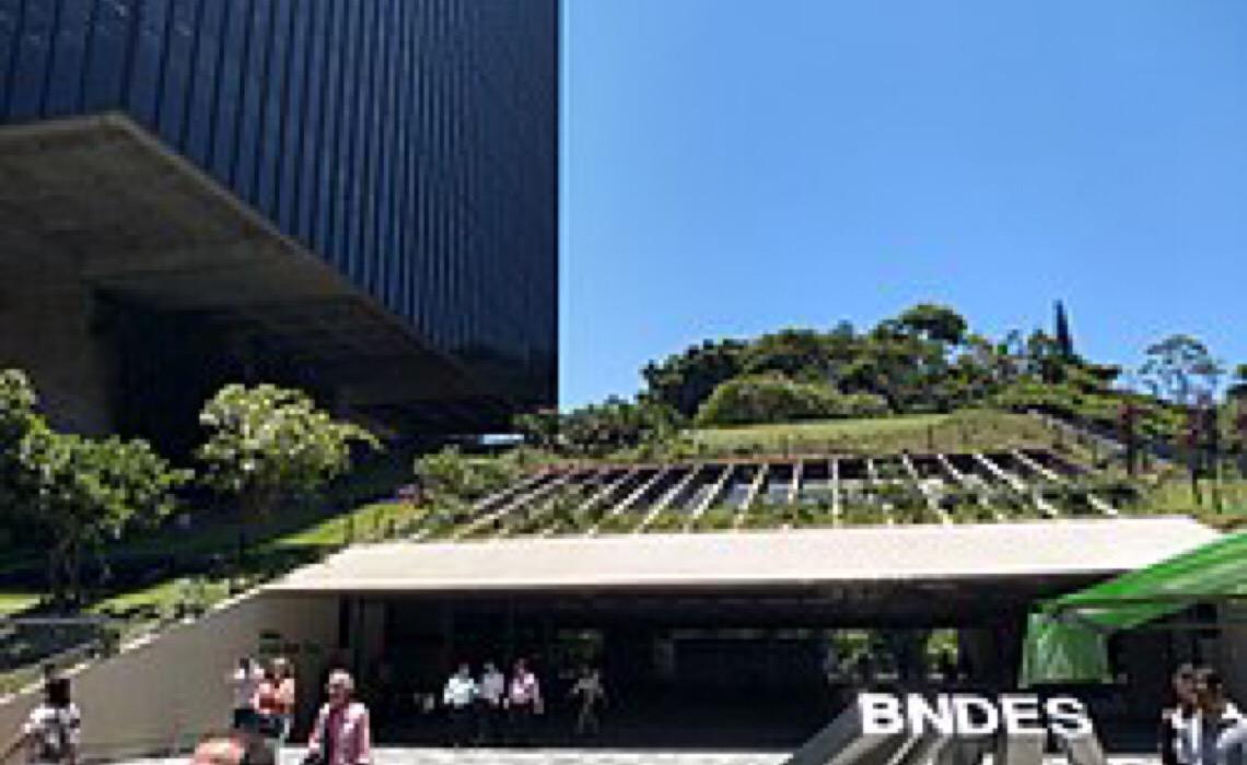 BNDES captará US$ 500 milhões com banco dos Brics para projetos sustentáveis