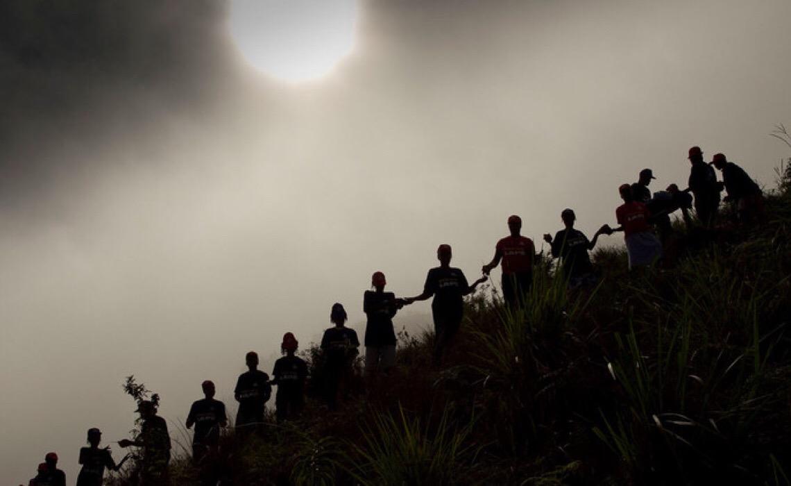 """Enviada da ONU descreve """"situação desoladora"""" no Haiti"""