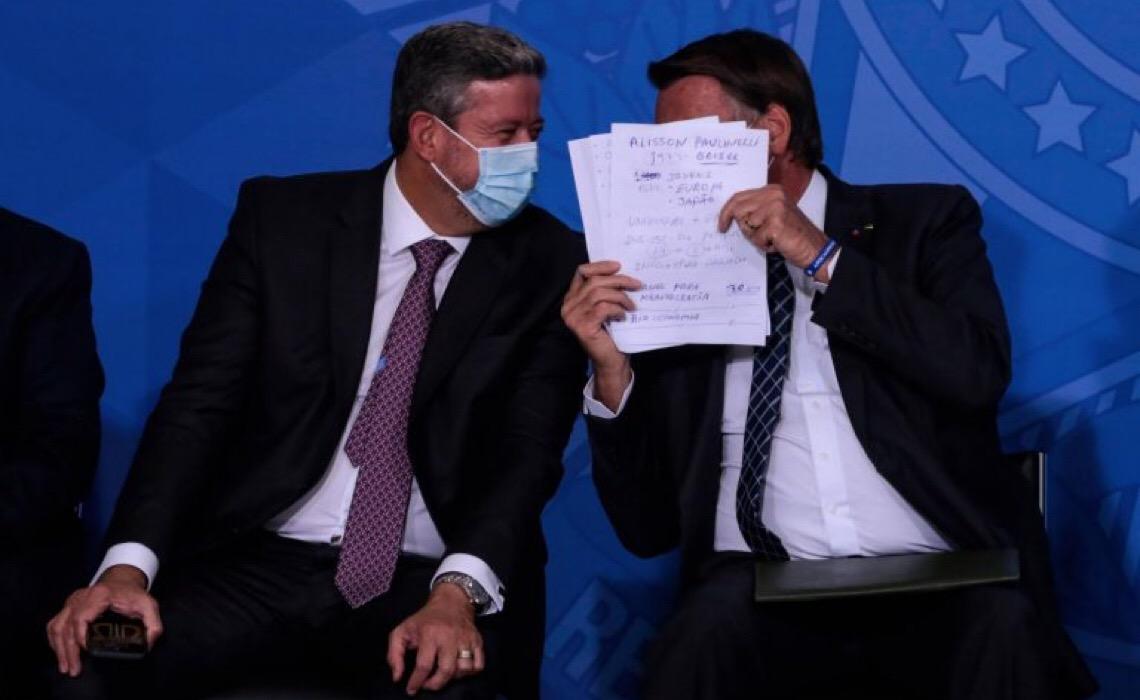 Não há uma articulação política real pelo impeachment de Bolsonaro