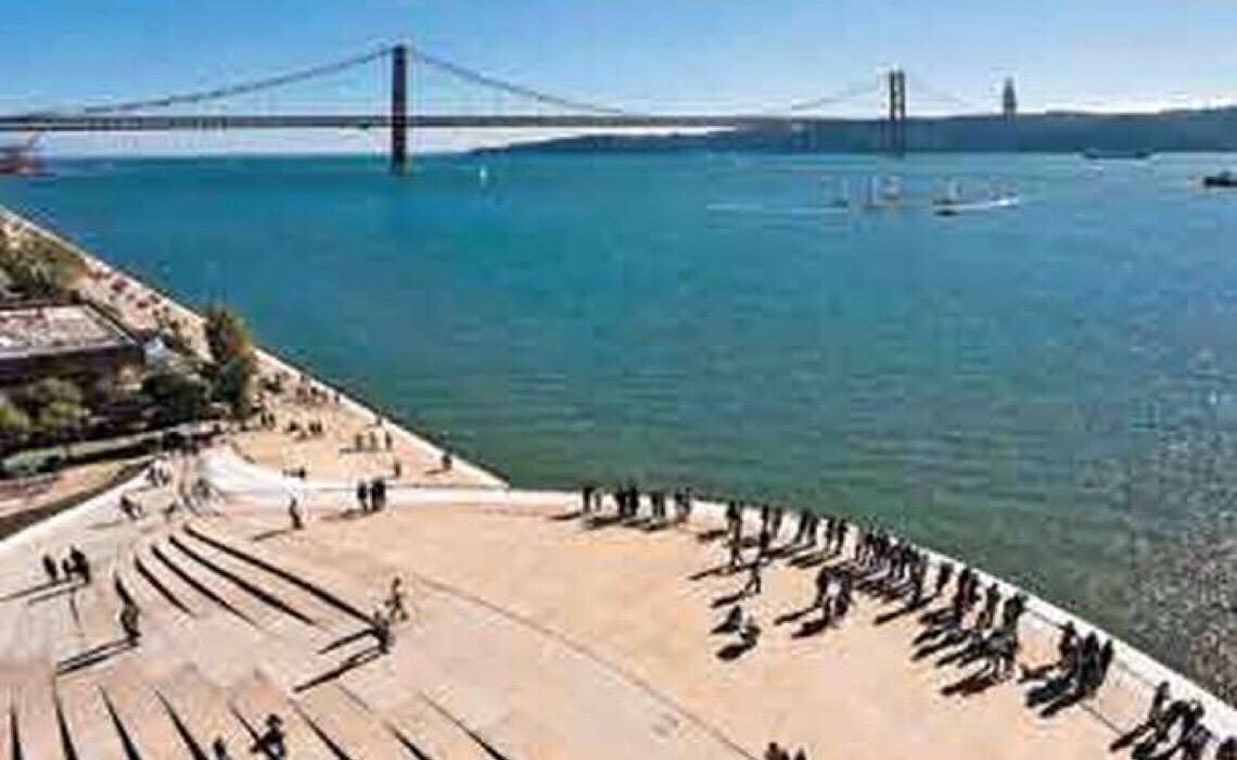 Portugal volta ao planos dos brasileiros esperados para reatar o turismo