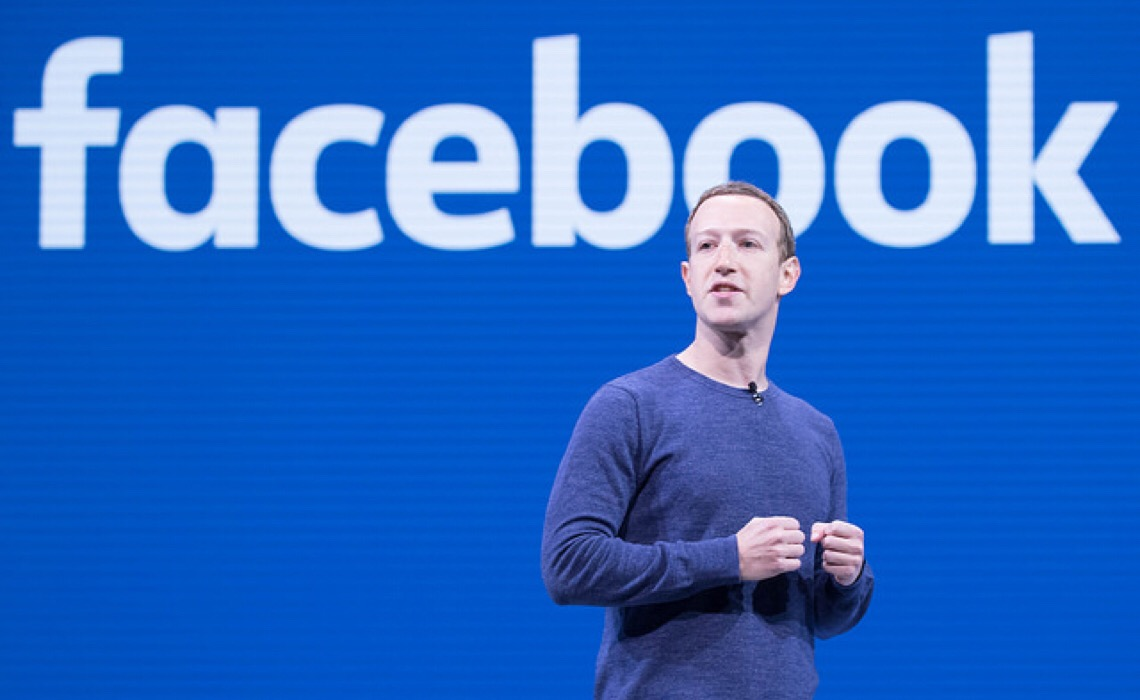 'Isso não é verdade': Zuckerberg nega que Facebook priorize lucro sobre segurança dos usuários