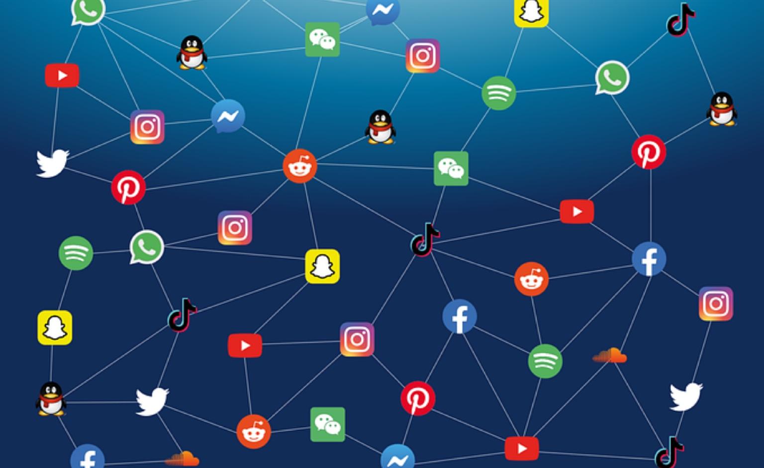 WhatsApp e o Instagram são os aplicativos mais populares no Brasil, diz pesquisa