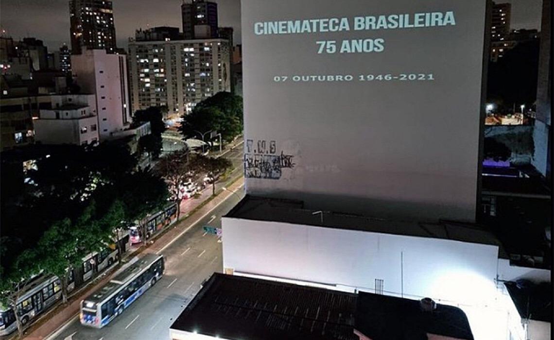 Cinemateca Brasileira completa 75 anos fechada, sem planos e com investigação pendente