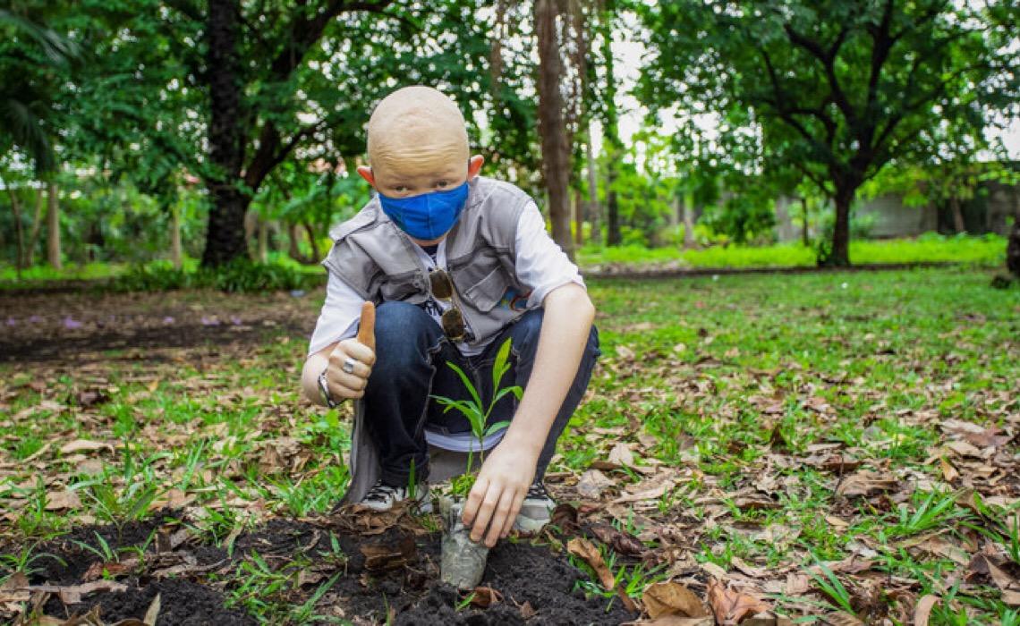 Acesso ao meio ambiente saudável é declarado um direito humano