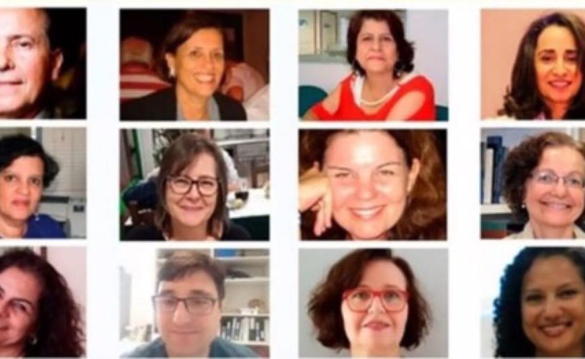 Dez mulheres e duas amigas entre os 12 cientistas mais influentes da América Latina