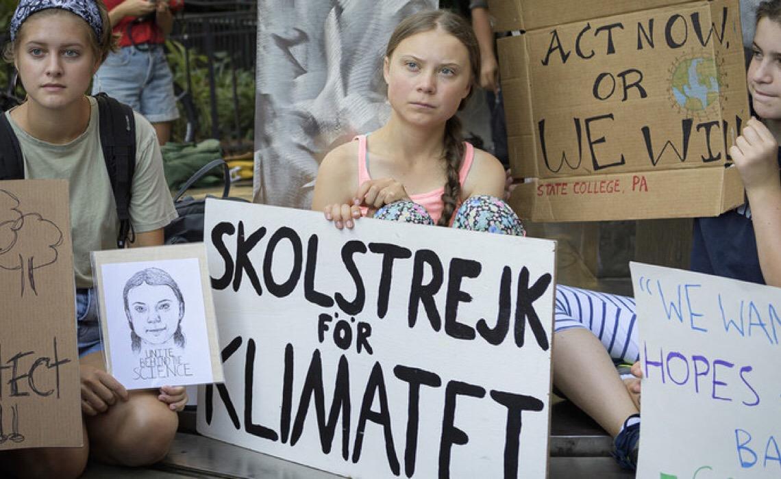 Comitê dos Direitos da Criança responsabiliza Brasil, Argentina, França, Alemanha e Turquia por falta de ação climática