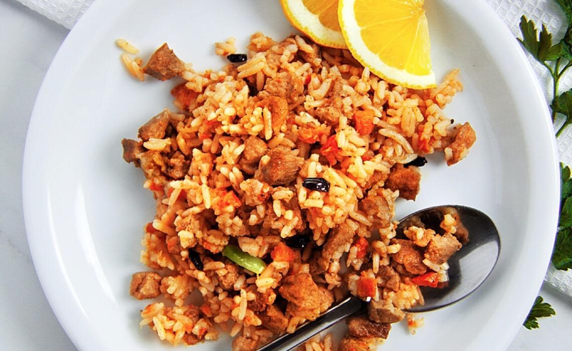Arroz com lentilha: Conheça o preparo de uma receita árabe com um toque especial
