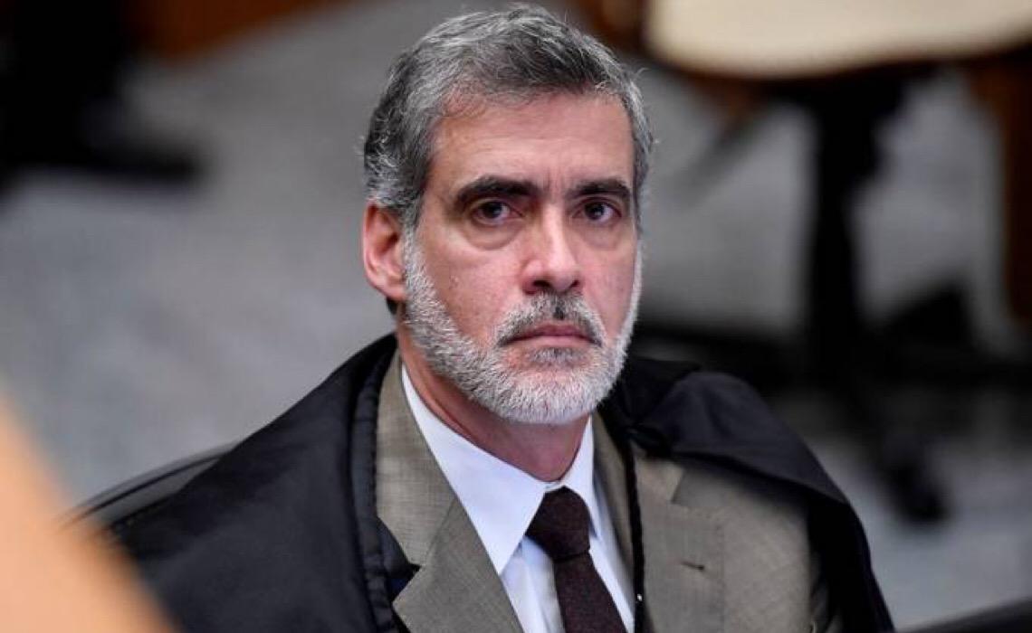 Ministro Rogerio Schietti do STJ: Sem MP forte e independente a nação vai falir