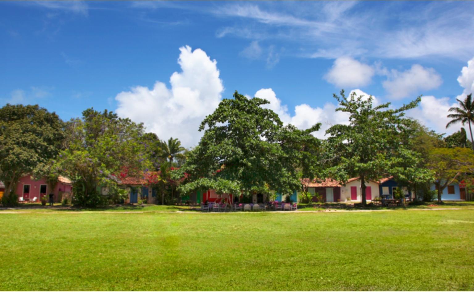 Resort brasileiro é eleito o melhor do mundo em ranking internacional
