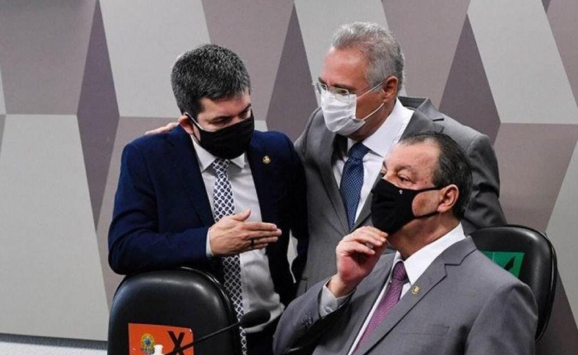 CPI da Covid propõe pensão para órfãos da pandemia e marca último depoimento