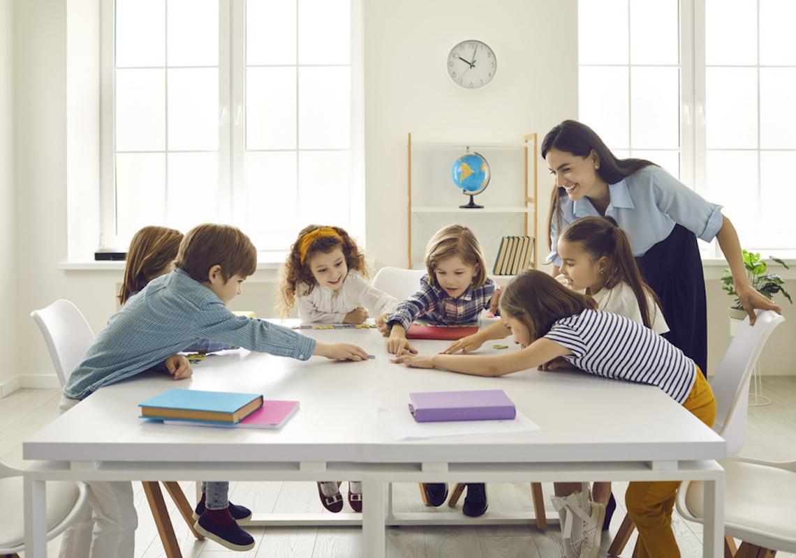 Neuroeducação permite ensino para além da transferência de conteúdo