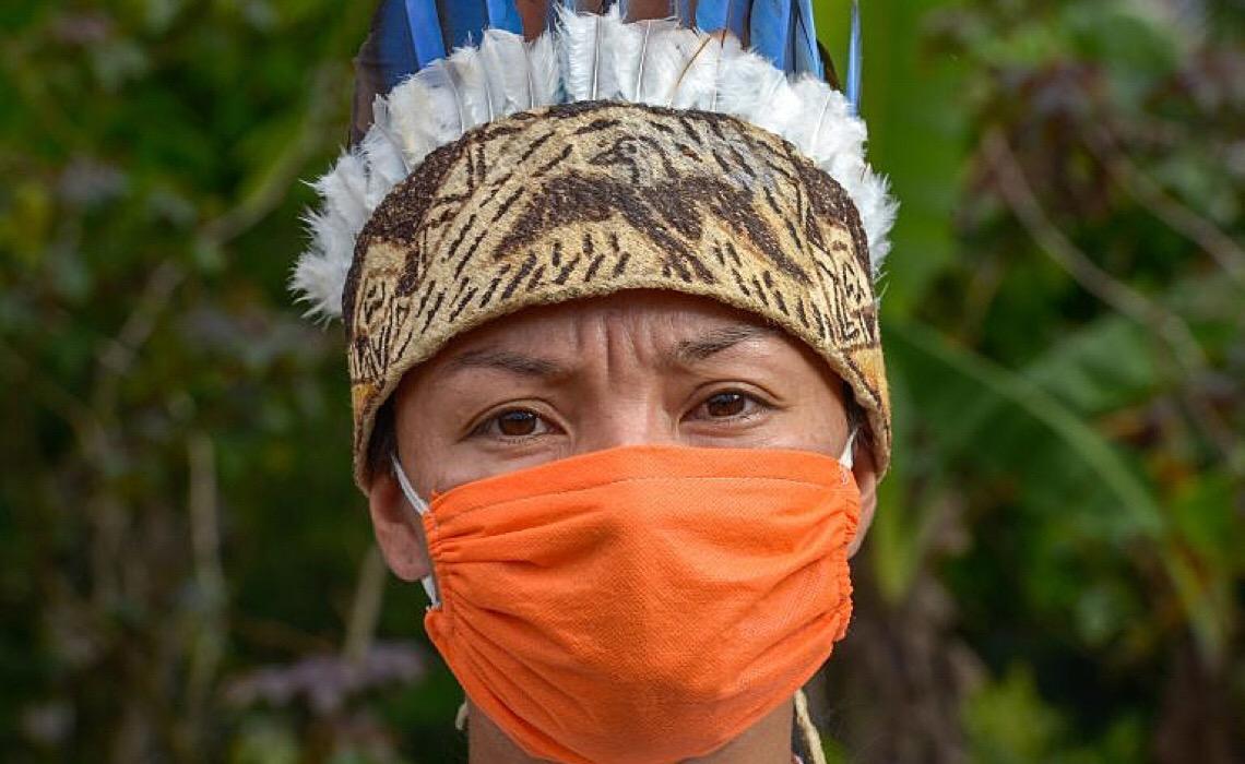 A contragosto, governo vê Câmara aprovar verba de R$ 234 mi para combater covid entre indígenas