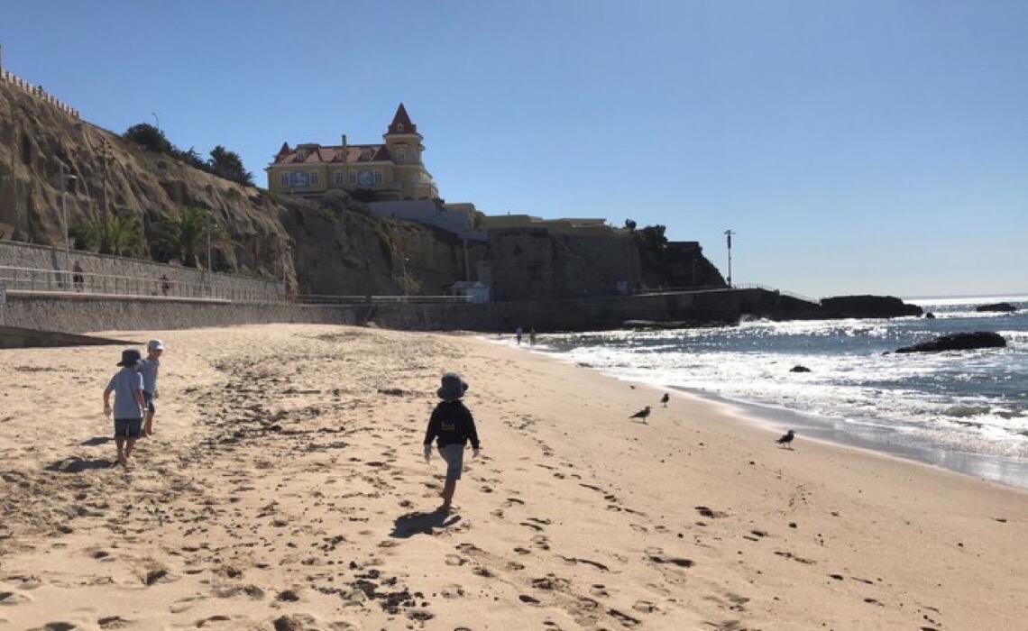 Portugal é o país da Europa que mais limpou praias em 2021