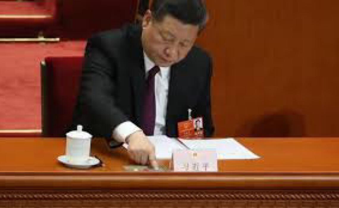 CCTV+: Respeito e cuidado com os idosos é uma das principais prioridades para Xi