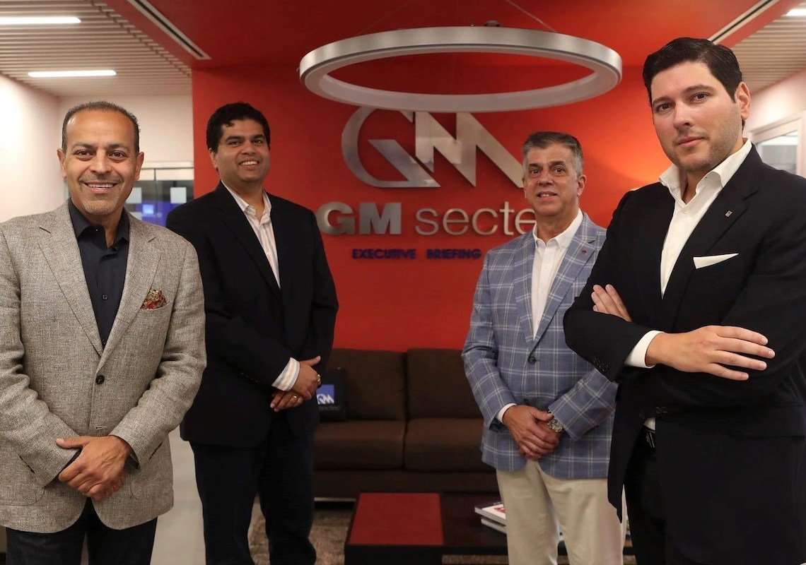 A GM Sectec e a Commvault são parceiras para oferecer soluções de prontidão de resgate e proteção de dados como um serviço