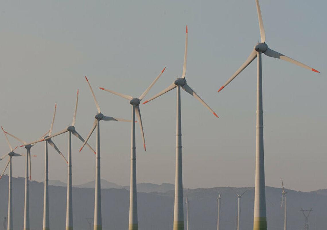 Bélgica criará ilha artificial para produzir energia eólica e deixar de usar usinas nucleares