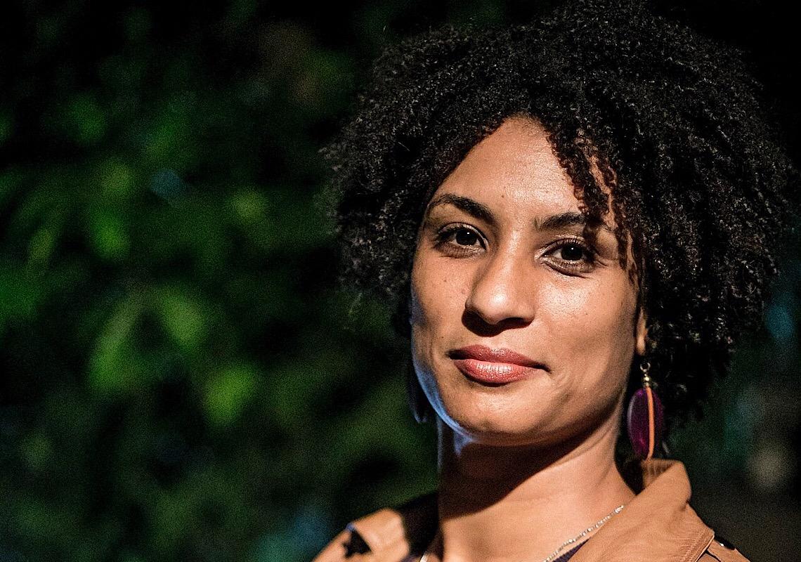 Polícia do Rio investiga assassinato de autor de livro sobre Marielle Franco