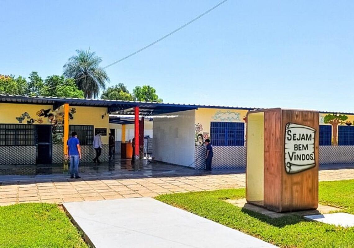 Sindicato dos Professores do DF critica possibilidade de retorno 100% presencial das aulas