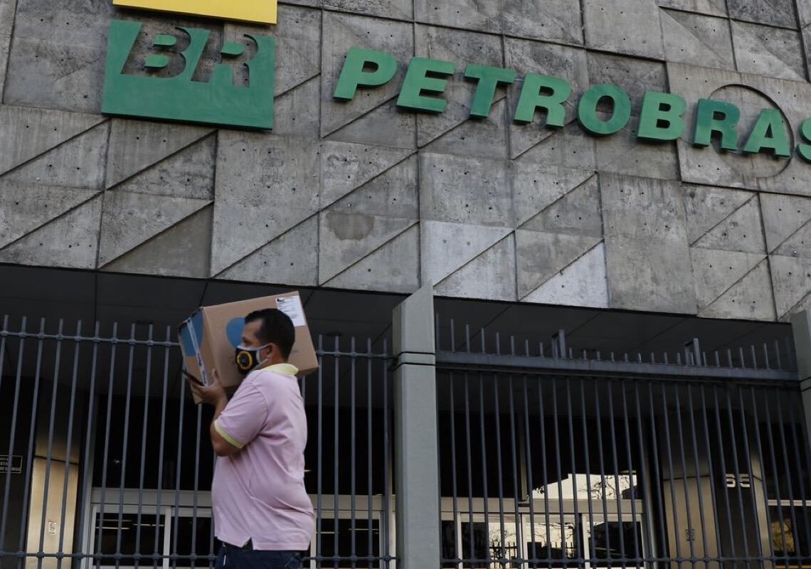 Polícia Federal investiga crimes de corrupção contra Petrobras, no Rio de Janeiro