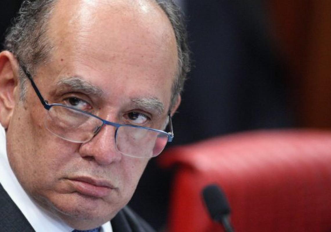 Gilmar Mendes susta reintegração de posse de área ocupada por 900 famílias no AP