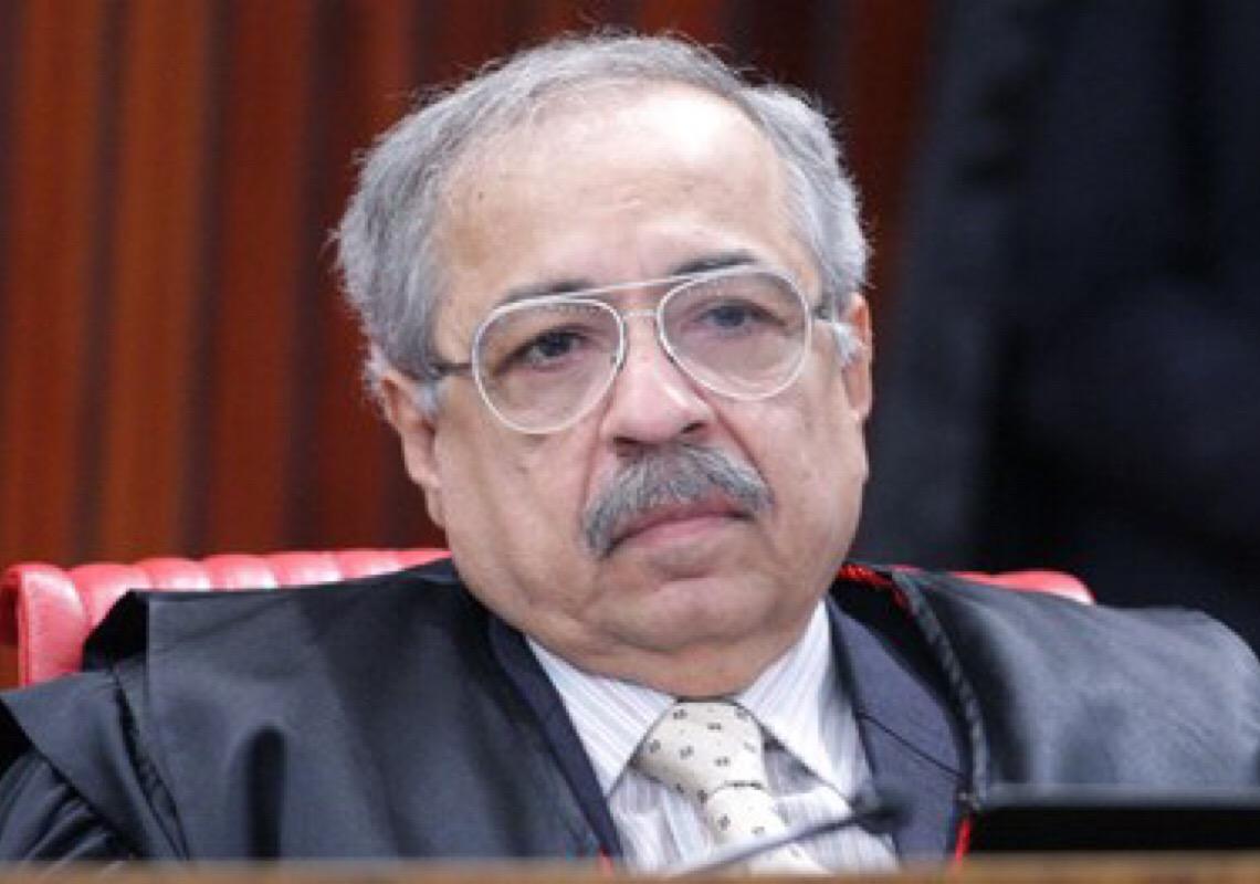 Ministro do STJ mantém na prisão juiz da operação Faroeste