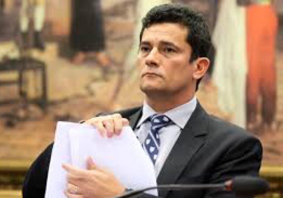 Podemos prepara filiação de Sergio Moro e amplia cenário de nomes da 3ª via