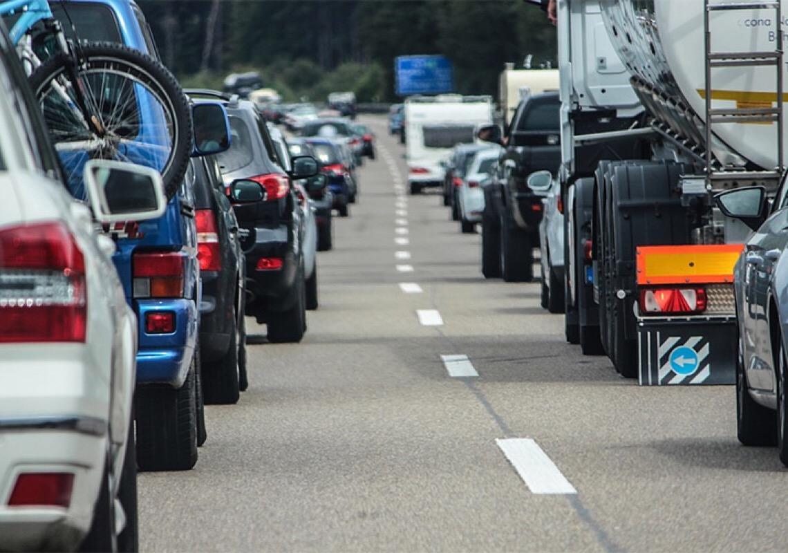 Como lidar com o trânsito na volta ao trabalho presencial?