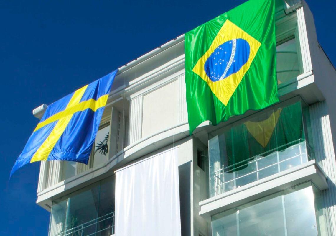Semanas de Inovação Suécia-Brasil discutirão ações para o clima