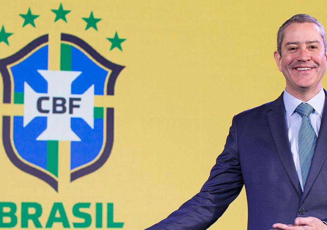 Presidente afastado da CBF, Rogério Caboclo sofre nova denúncia de assédio sexual