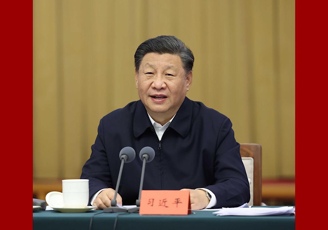 China vai defender paz mundial, diz presidente Xi no aniversário do retorno à ONU