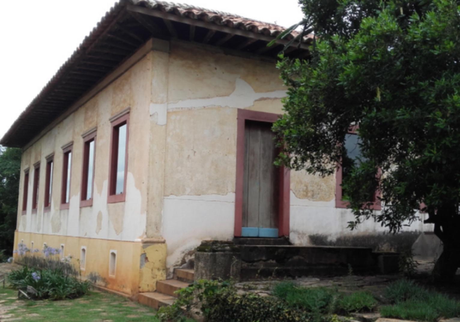Casa Grande e Tulha, em Campinas, é tombada como Patrimônio Cultural do Brasil