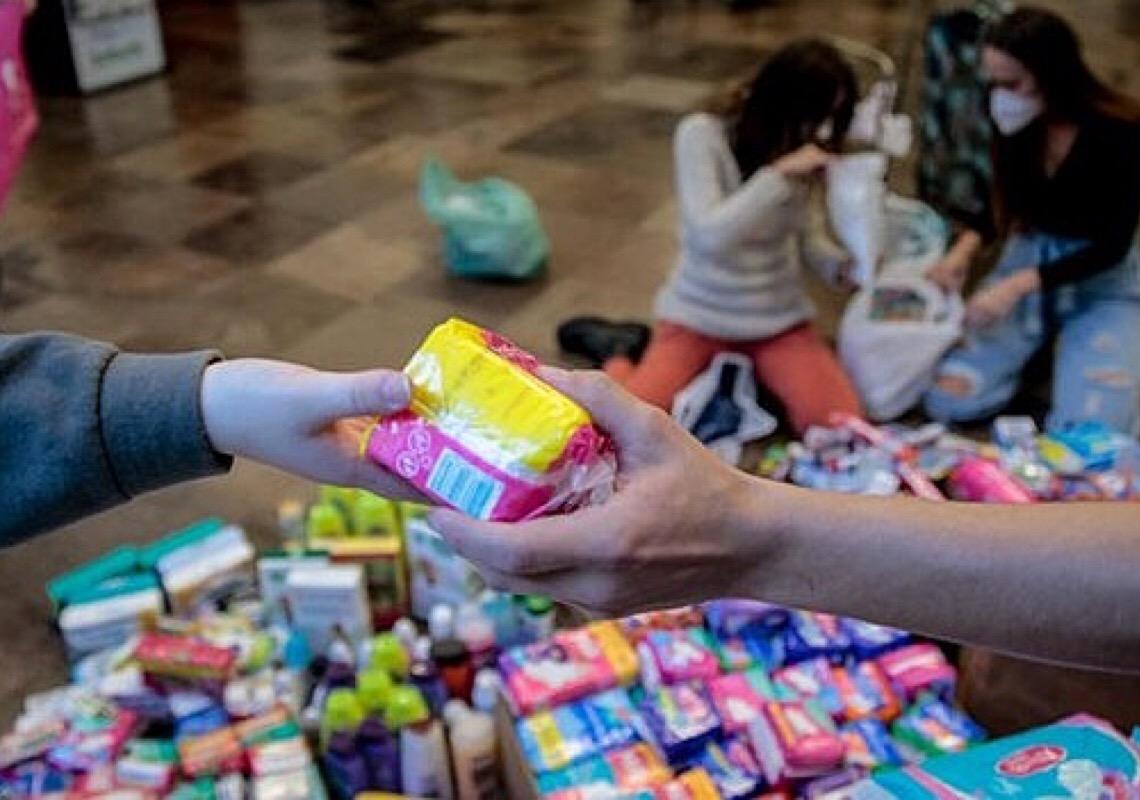 Projeto de Lei sobre pobreza menstrual deve voltar a ser debatido no Congresso