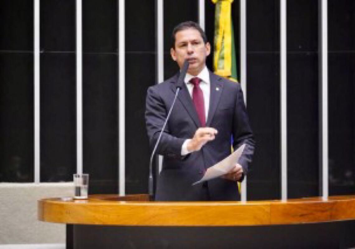 Marcelo Ramos vota contra PEC dos Precatórios e defende pagamento integral aos professores