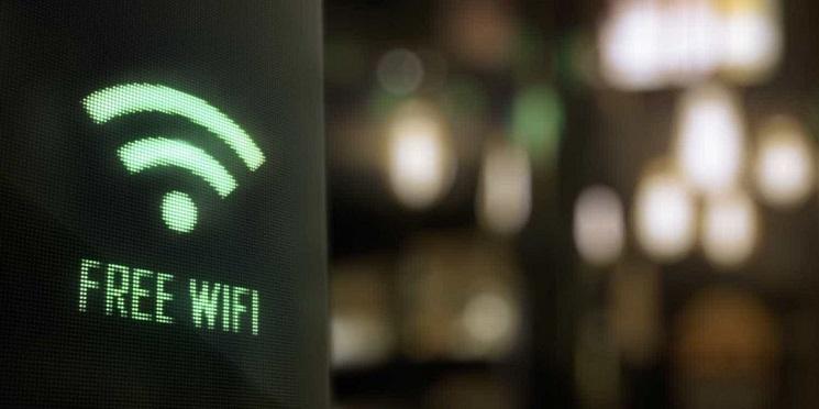 Cientistas usam Wi-Fi para fotografar através de paredes