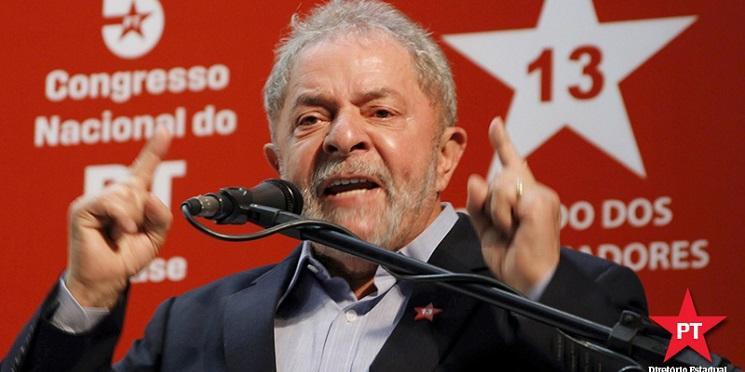 A decisão do STF que pode afastar Lula