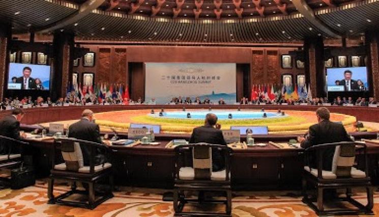 O Brasil em face do novo desafio chinês
