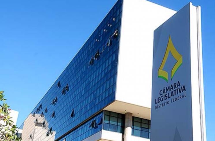 Câmara do DF aprova medidas de proteção a mananciais e outros 20 projetos