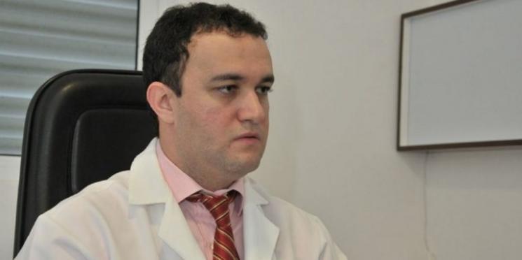 Na Paraíba: Médico brasileiro faz cirurgia que reverte Alzheimer: memória voltando