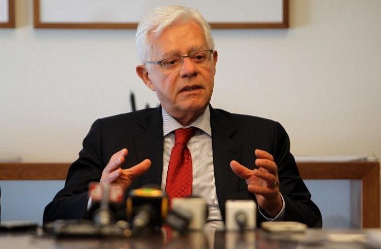 Moreira anuncia que o governo terá candidato único na sucessão de 2018