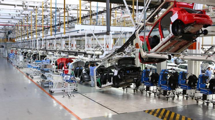 A indústria brasileira só vai recuperar níveis de 2013 em 8 anos, dizem analistas