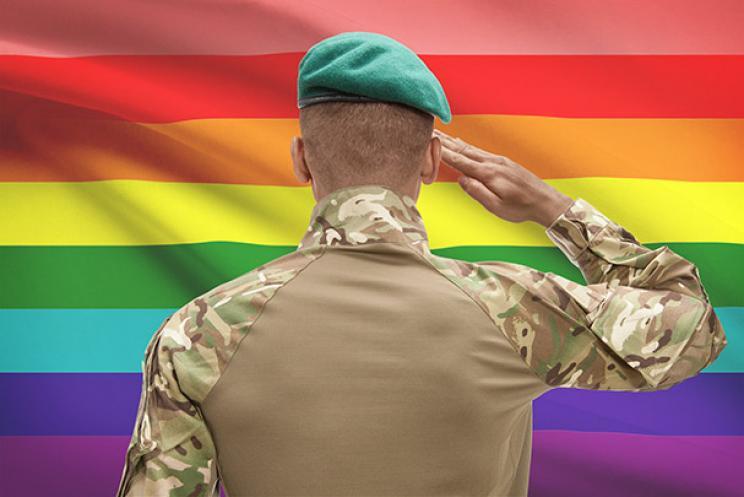 MPF/RJ recomenda que transexualidade não seja motivo de impedimento para o exercício da atividade militar