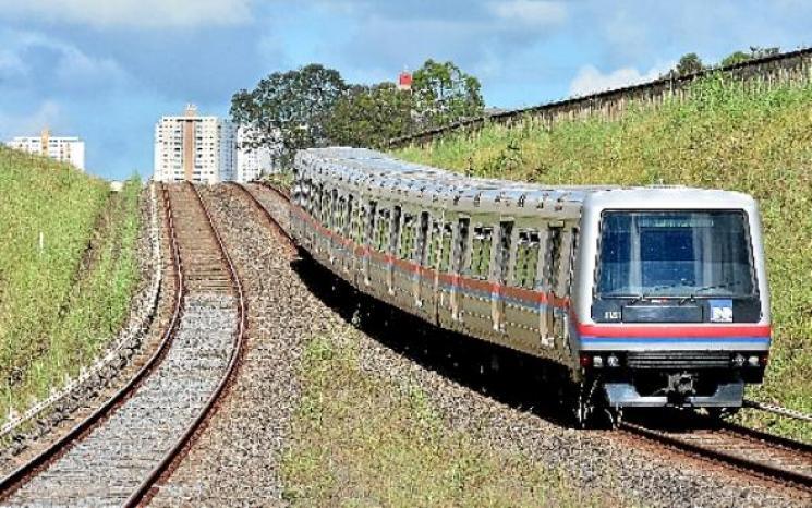 Ministério das Cidades libera R$ 300 milhões para obras no Metrô e construção de viaduto no Sudoeste