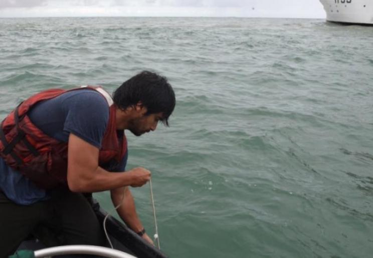É hora de proteger o mar brasileiro