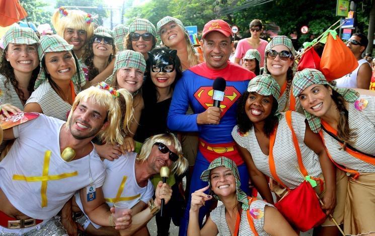 Carnaval deve movimentar R$ 6 bi e gerar 20 mil empregos, estima CNC