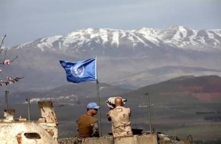Israel intercepta drone do Irã e tem caça abatido pela Síria
