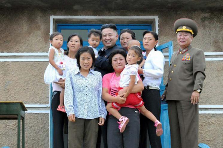 A perigosa família que governa a Coreia do Norte há 70 anos