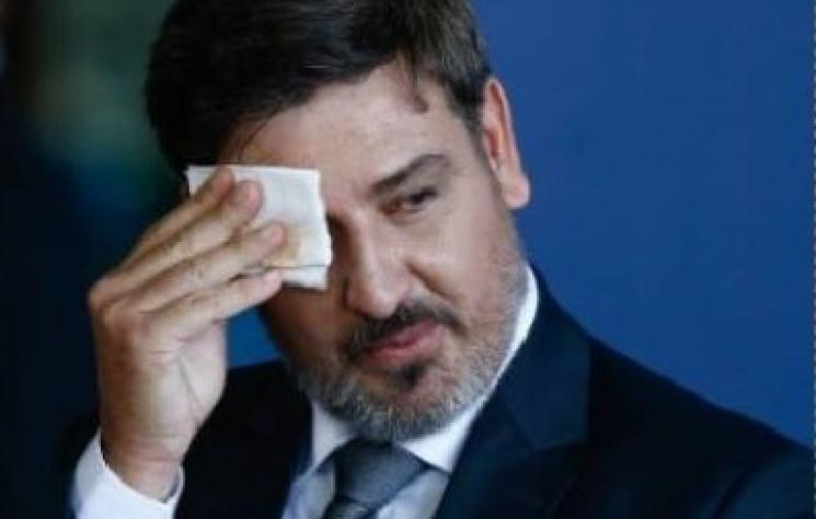 Outras entidades da PF sinalizam seu descontentamento com Segovia
