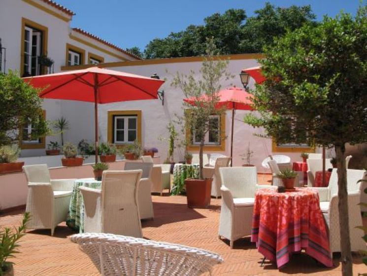 O hotel mais romântico de Portugal fica no Alentejo