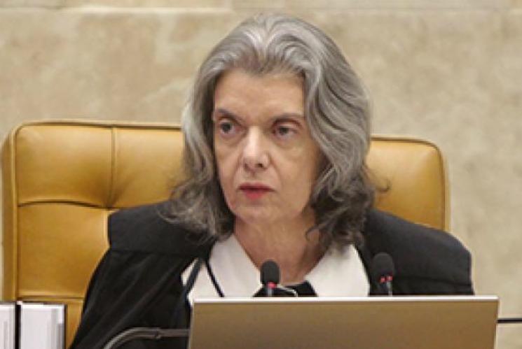 Ministra decide que cabe ao STF analisar processo sobre posse de Cristiane Brasil